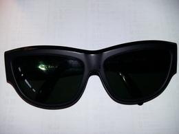 LUNETTES DE SOLEIL RAY VAN VINTAGE - Sun Glasses