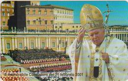 #10 - POPE-03 - VATICAN - KAROL WOJTYLA - MINT - Vatican