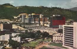 Partial Vieuw Of University City , Caracas, Venuzuela - Venezuela