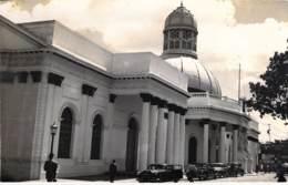 Caracas - Vista Aérea - El Capitolio - Simon Bolivar. 3 CPA - Venezuela