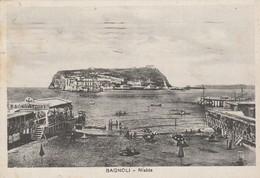 BAGNOLI - NISIDA - Napoli (Napels)