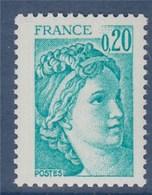 = Sabine De Gandon Neuf N°1967a Phosphore à Gauche - 1977-81 Sabine Of Gandon