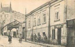 BELGRAD HOTEL MOSKAU - Serbie