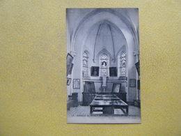 MAGNY LES HAMEAUX. L'Abbaye De Port-Royal-des-Champs. Le Musée. - Magny-les-Hameaux