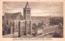 93-SAINT DENIS-N°1153-F/0125 - Saint Denis