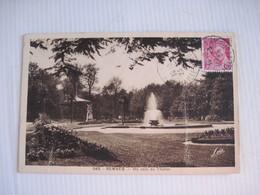 CPSM 35  RENNES Un Coin Du Thabor 1939 TBE - Rennes
