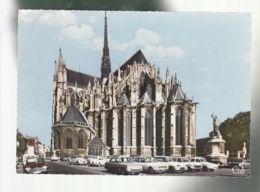 CP (80) Amiens - Cathédrale - Amiens
