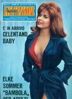 ALTA TENSIONE Nr 24 - 1964 - Cinema E Musica