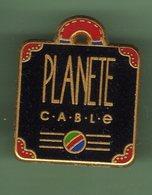 PLANETE CABLE *** Signe Arthus BERTRAND *** 1014 - Arthus Bertrand