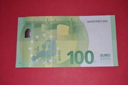 FRANCE 100 EURO - U002E5 - Série Europa - UD6039831393 - UNC NEUF - 100 Euro