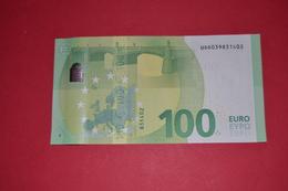 FRANCE 100 EURO - U002E5 - Série Europa - UD6039831402 - UNC NEUF - 100 Euro