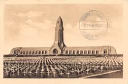 55 - Vue Générale De L'OSSUAIRE De DOUAUMONT - Douaumont