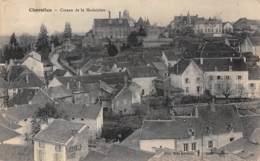 71 - CHAROLLES - Coteau De La Madeleine - Charolles