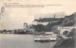HUY - La Citadelle - Huy
