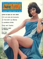 ALTA TENSIONE Nr 8 - 1964 - Cinema & Music