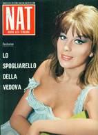 NAT - NUOVA ALTA TENSIONE Nr 30 - 1965 - Cinema & Music