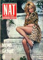 NAT - NUOVA ALTA TENSIONE Nr 26 - 1964 - Cinema E Musica