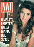 NAT - NUOVA ALTA TENSIONE Nr 27 - 1965 - Cinema & Music