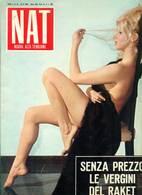 NAT - NUOVA ALTA TENSIONE Nr 34 - 1965 - Cinema & Music