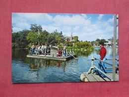 Tom Sawyer's Island   Disneyland  Ref 3392 - Disneyland