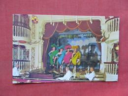 Golden Horseshoe Club   Disneyland  Ref 3392 - Disneyland
