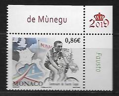 Monaco 2019 - Fausto Coppi ** - Monaco