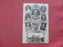 Friedrich August III    Ref 3393 - Royal Families
