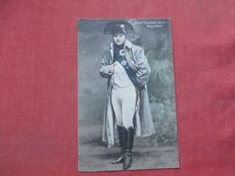 Napoleon       Ref 3393 - Characters