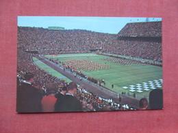 Football  Legion Field  Birmingham Alabama >    Ref 3393 - Postcards