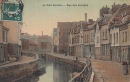 AMIENS: Le Vieil Amiens - Rue Des Granges - Amiens