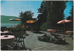 74. Gf. VEYRIER-DU-LAC. Auberge Du Colvert. Terrasse Dominant Le Lac - Veyrier