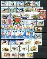 Jersey Jahrgang 1998 Kpl. Postfrisch MNH (CZ1063 - Jersey