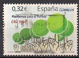 Spanien  (2009)  Mi.Nr.  4394  Gest. / Used  (5bb33) - 1931-Heute: 2. Rep. - ... Juan Carlos I