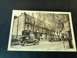 SISTERON Le TOURING HOTEL Tout Le Confort - Ses Specialités - Sisteron