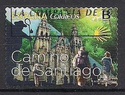 Spanien  (2016)  Mi.Nr.    Gest. / Used  (5bb41) - 1931-Heute: 2. Rep. - ... Juan Carlos I