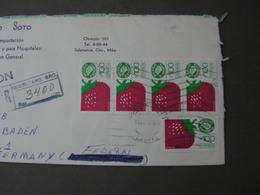 Mexico Cv.1985 - Mexiko