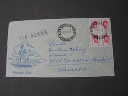 Argentina 1979 Cv, - Briefe U. Dokumente