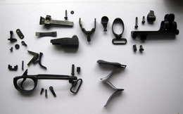 Lot De Pieces Pour LEE ENFIELD SMLE  N° 1 MKIII . - 1914-18