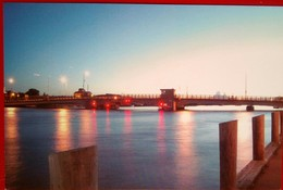 Main Street Bridge - Oshkosh