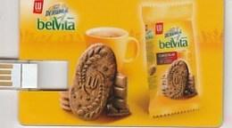 BELVITA Lu - Alimentation