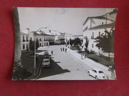 Portugal - Moura - Vista Parcial - Raro Carimbo Da Cadeia Do Forte De Peniche - Beja