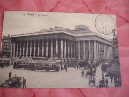 Tresor Et Postes 189 Cachet Franchise Postale Militaire Guerre 14.18 - Marcophilie (Lettres)