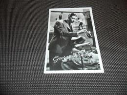 Artiste  Artiest  Acteur De Cinema Ciné :  George Formby - Acteurs