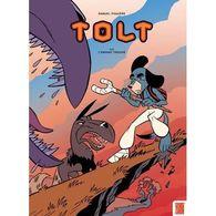 Tolt 1/4 L'enfant Retrouvé Samuel Figuiere +++TBE+++ PORT OFFERT - Livres, BD, Revues