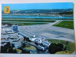 LE TOUQUET   / AIRPORT AEROPORT FLUGHAFEN  / - 1946-....: Ere Moderne