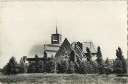 Hechtel : Don Bosco Kapel  (  Geschreven Met Zegel ) - Hechtel-Eksel