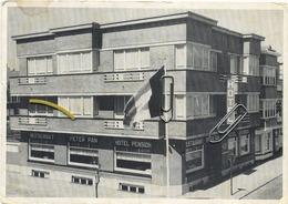 Middelkerke :  Hotel-restaurant  PETER PAN       (  Format 15 X 10.5 Cm ) - Middelkerke