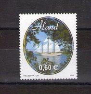Aland. L'été Alandais - Aland