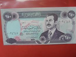 IRAQ 250 DINARS 1995 PEU CIRCULER/NEUF - Iraq
