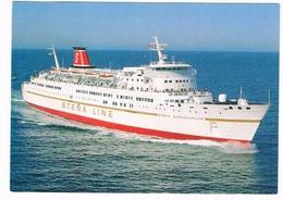 SCH-908  M.V. STENA SCANDINAVICA ( Stena Line ) - Ferries